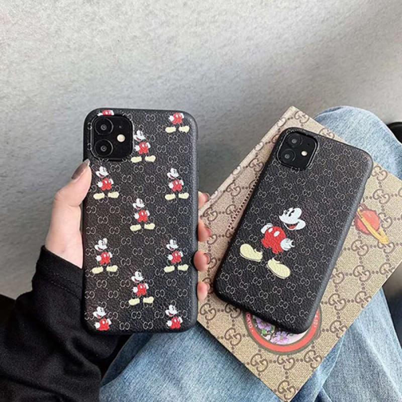 Gucci/グッチ iphone 12 ケースビジネス ストラップ付きiphone 11/x/8/7/se2スマホケース ブランド LINEで簡単にご注文可ins風 ケース かわいいアイフォン12カバー レディース バッグ型 ブランド