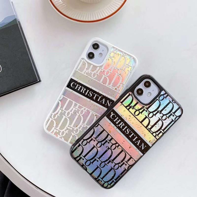 Dior ディオールiphone 12 ケース ブランド iphone11/11pro maxケース かわいいアイフォンx/8/7 plus/SE2ケース ファッション経典 メンズiphone se2/xr/xs max/11proケースブランドアイフォン12カバー レディース バッグ型 ブランド