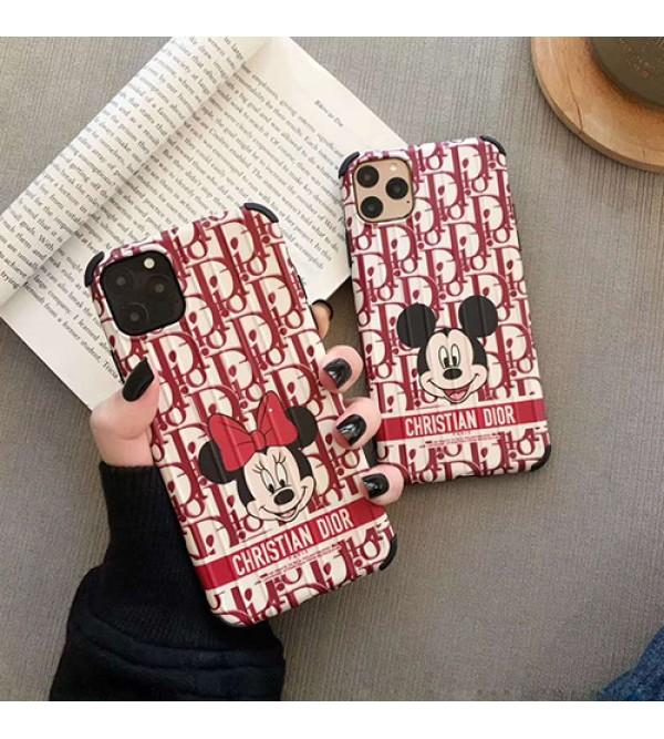 Dior ディオールiphone 12 ケースファッション セレブ愛用 iphone se2/11/11pro maxケース 激安メンズ iphone11/11pro maxケース 安い iphone x/8/7 plusケース大人気