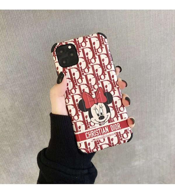 Dior ディオールファッション セレブ愛用 iphone se2/11/11pro maxケース 激安メンズ iphone11/11pro maxケース 安い iphone x/8/7 plusケース大人気