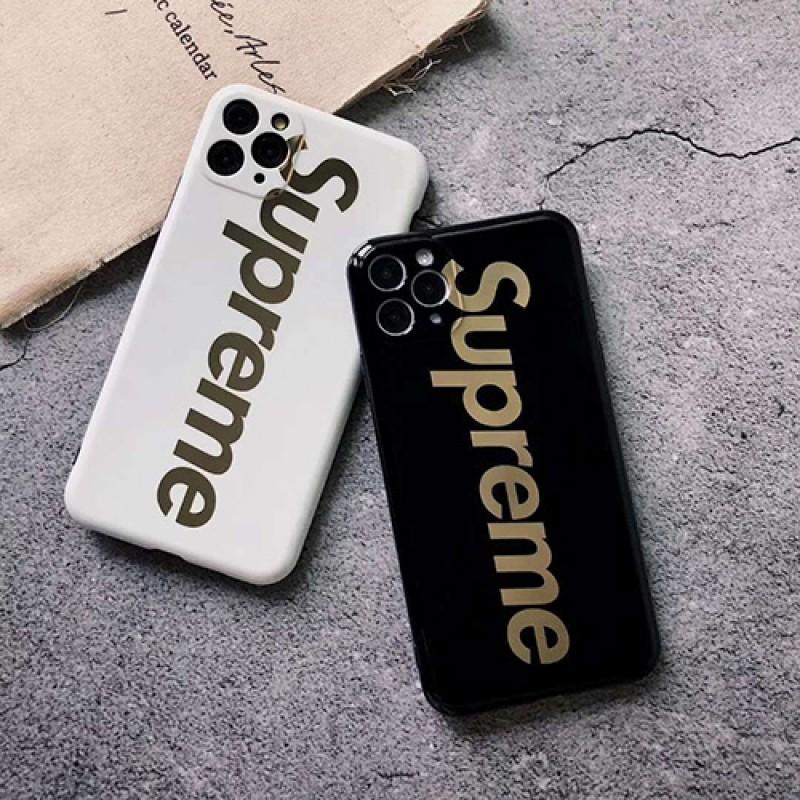 Supreme/シュプリーム個性潮 iphone x/xr/xs/xs maxケース ファッションiphone 11/x/8/7スマホケース ブランド LINEで簡単にご注文可レディース アイフォン おまけつきモノグラム ブランド
