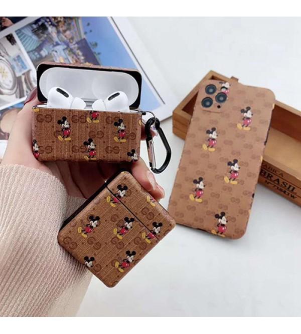 GUCCI/グッチファッション セレブ愛用 iphone11/11pro maxケース 激安個性潮 iphonexs/xs maxケース ファッションアイフォン12カバー レディース バッグ型 ブランドモノグラム