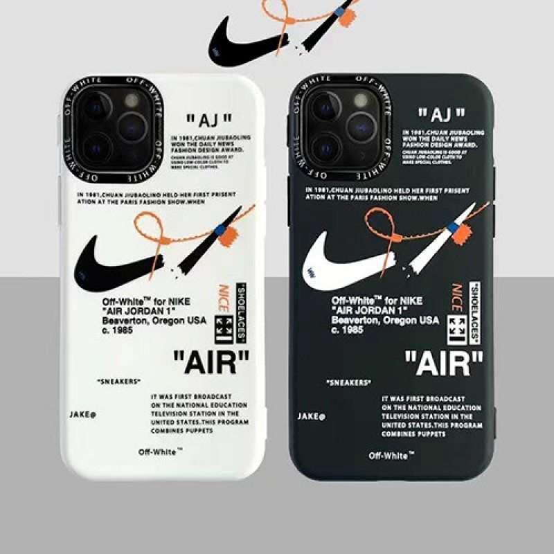 Nike/ナイキ女性向け iphone xr/xs maxケース iphone x/8/7 plus/se2ケース大人気メンズ 安いiphone xr/xs max/11proケースブランド