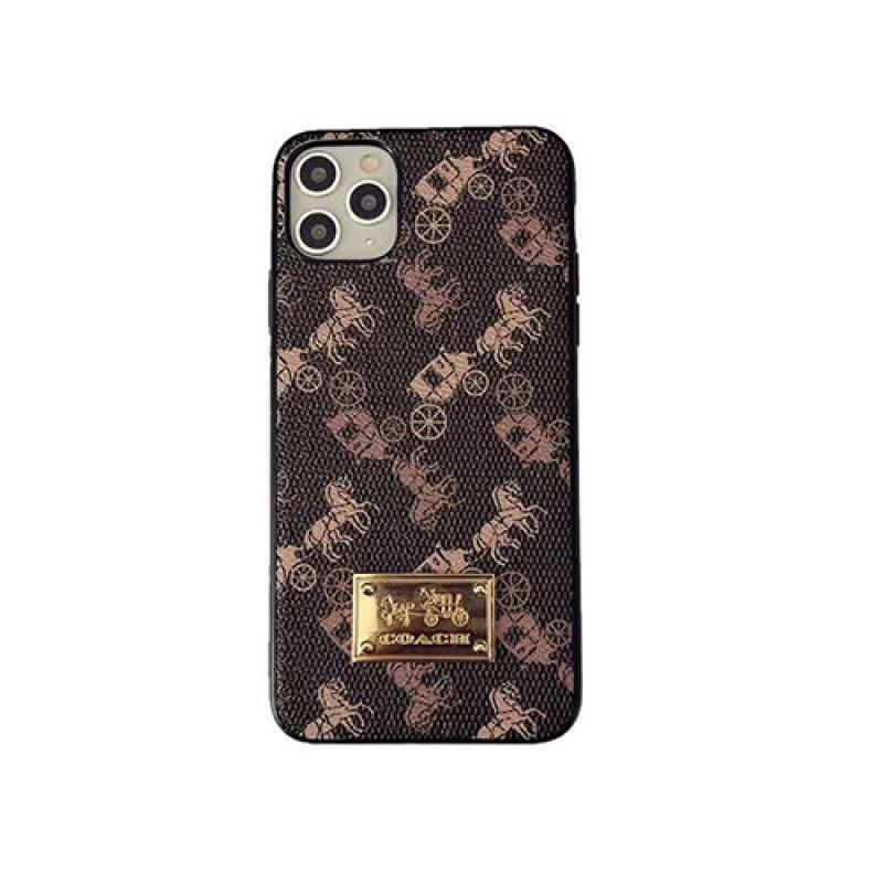 iphone12 mini/12 pro/12 /12 pro maxケースコーチiphonex/8/7 plus/se2ケース大人気ブランド iphone11/11pro maxケース かわいい個性潮 iphone x/xr/xs/xs maxケース ファッション
