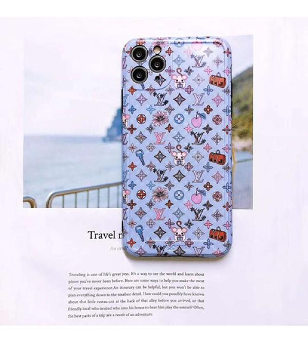 lv/ルイ·ヴィトン女性向け iphone 7/8 plus/se2ケースファッション セレブ愛用 iphone11/11pro maxケース 激安個性潮 iphone x/xr/xs/xs maxケース ファッション