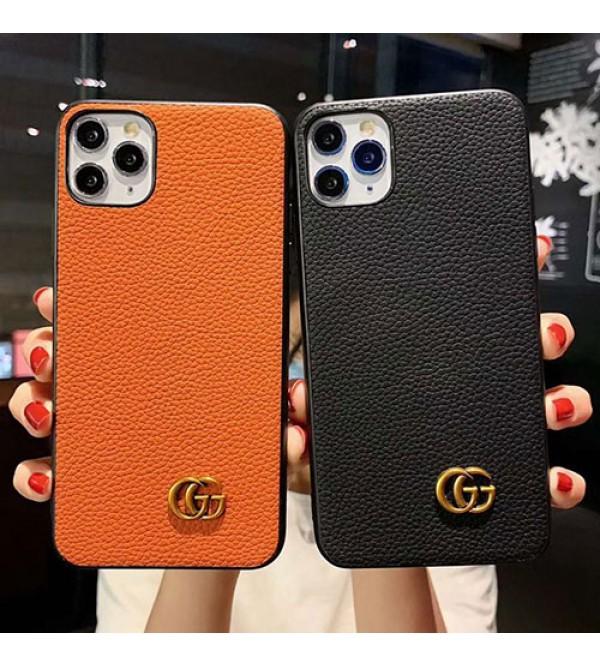 GUCCI/グッチiphone 12 ケースブランドHUAWEI MATE 30/30 PROケース かわいいファッション セレブ愛用 iphone 7/8plus/se2ケース 激安個性潮 Galaxy s20/note10/s10/s9 plusケースファッションモノグラム