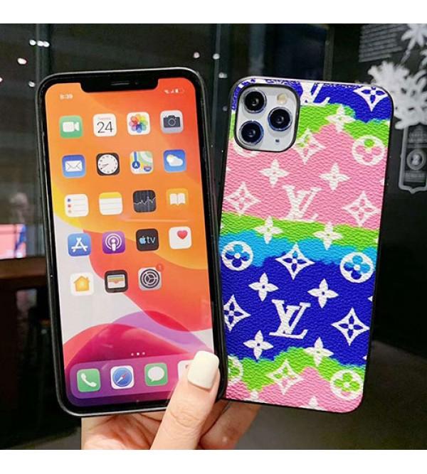 ルイ·ヴィトンペアお揃い アイフォンHUAWEI MATE 30/30 PROケース大人気ファッション セレブ愛用 iphone12/11pro maxケース 激安モノグラムiphone x/8/7 plus/se2ケース ブランド手帳型 Galaxy s20/s10+ケース