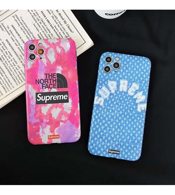 シュプリーム/Supremeアイフォンiphonex/8/7 plus/se2ケース ファッション経典 メンズ iphone11/11pro maxケース ブランド LINEで簡単にご注文可レディース アイフォンiphone xs/xr/xs maxケース おまけつきモノグラム ブランド