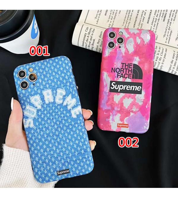 iPhone 12ケースシュプリーム/Supremeアイフォンiphonex/8/7 plus/se2ケース ファッション経典 メンズ iphone11/11pro maxケース ブランド LINEで簡単にご注文可レディース アイフォンiphone xs/xr/xs maxケース おまけつきモノグラム ブランド