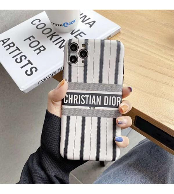 Dior ディオール iphone 12ケース女性向けiphonex/8/7 plus/se2 ケース男女兼用人気ブランドiphone xr/xs maxケースファッション セレブ愛用 iphone11/11pro maxケース 激安アイフォンファッション経典 メンズ