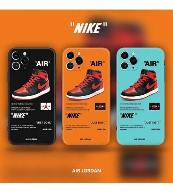 Nike/ナイキiphone 12ケース男女兼用人気ブランドiphone 7/8 plus/se2ケーins風 ケース かわいいiphone 11/11 pro/11pro maxケースブランド iphone x/xr/xs/xs maxケース大人気