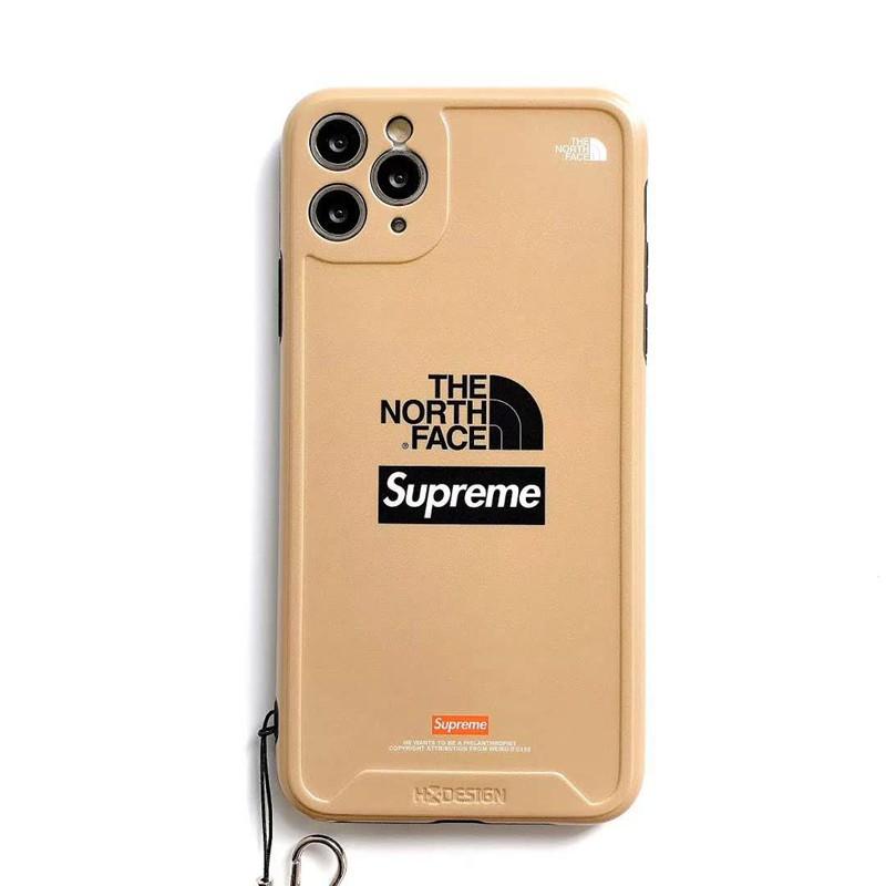 シュプリーム/Supreme男女兼用人気ブランドiphone 7/8 plus/se2ケースジャケット型 2020 iphone12/11/11 pro/11 promaxケース 高級 人気アイフォン12カバー レディース バッグ型 ブランド