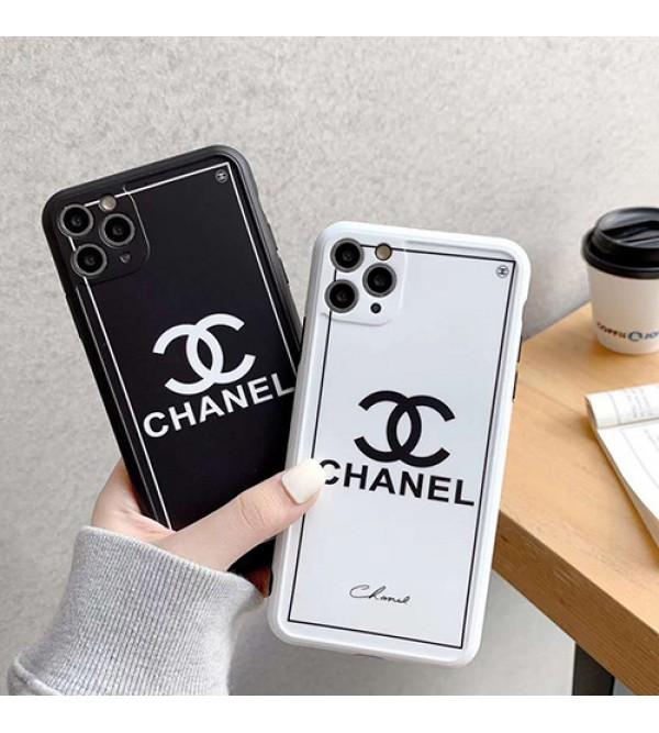 iphone12ケースChanel/シャネル女性向け iphone xr/xs maxケースファッション セレブ愛用 iphone11/11pro maxケース 激安iphone 11/x/8/7スマホケース ブランド LINEで簡単にご注文可 iphone x/8/7 plus/se2ケース大人気