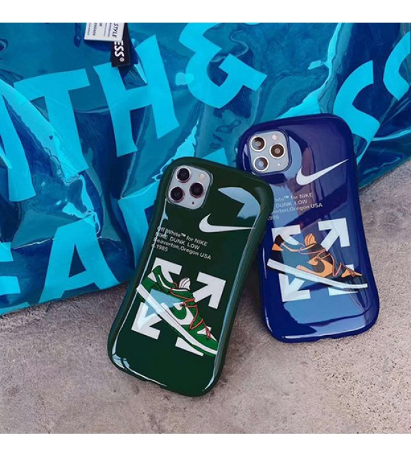 Nike/ナイキiphone 7/8 plus/se2ケース ビジネス ストラップ付きファッション セレブ愛用 iphone11/11pro maxケース 激安アイフォン12カバー レディース バッグ型 ブランドiphone x/xr/xs/xs maxケース大人気
