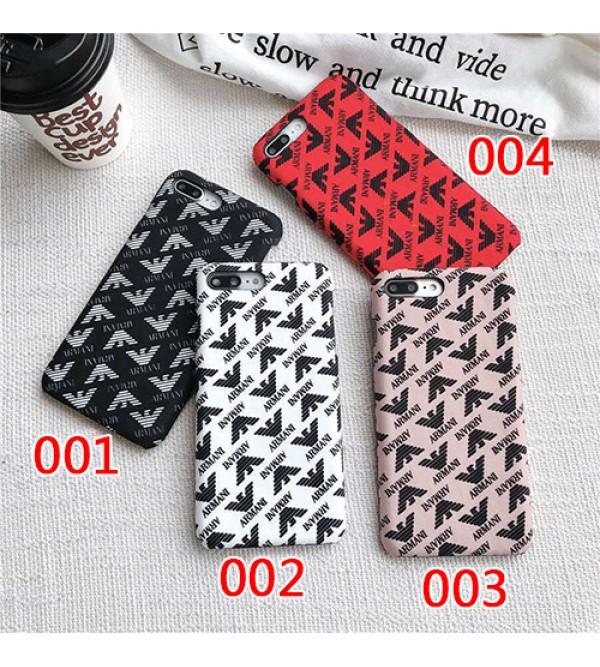 iphone12ケースArmaniメンズ HUAWEI MATE 30/30 PROケース 安いレディース アイフォンiphone xs/11/8 plus/se2ケース おまけつきモノグラムGalaxy S20+ケース ブランド