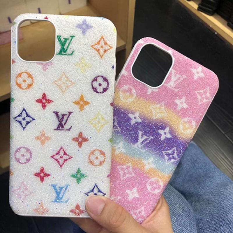 lv/ルイ·ヴィトンiphone 12 ケースブランド iphone  7/8 plus/se2ケース かわいいiPhone 11/11 pro/11 pro maxケース ビジネス ストラップ付きシンプル iPhone x/xr/xs/xs maxケース ジャケット