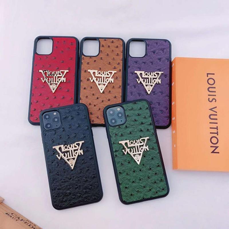 iphone 12 ケースlv/ルイ·ヴィトンiphone 7/8 plus/se2ケース ビジネス ストラップ付きメンズ iphone11/11pro maxケース 安いジャケット型 2020 iphone12ケース 高級 人気