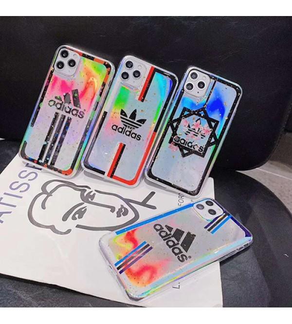 Adidas/アディダスブランド iphone 12ケース かわいいiphone 11/x/8/7 plus/se2スマホケース ブランド LINEで簡単にご注文可シンプルiphone11/11pro maxケース ジャケットレディース アイフォンiphone xs/11/8 plusケース おまけつき