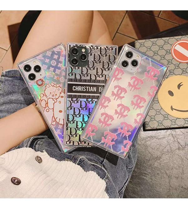 Chanel/シャネルアイフォンiphone 12ケース ファッション経典 メンズレディース Dior ディオールアイフォンGalaxy  S20Pケース おまけつきモノグラム iphone11/11pro maxケースlv/ルイ·ヴィトン ブランドiphone x/8/7 plus/se2ケース大人気