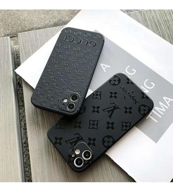 ルイ·ヴィトン男女兼用人気ブランドiphone 12/12 mini/12 pro/12 pro maxケースシュプリームジャケット型 2020 iphone 7/8 plus/se2ケースグッチ 高級 人気モノグラム iphone11/ 11 pro/11pro maxケース ブランド