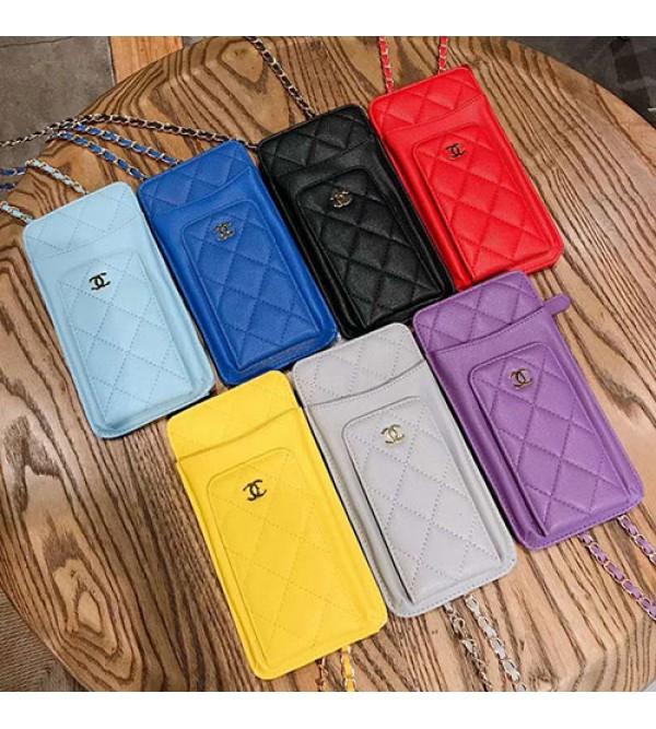 Chanel/シャネル女性向けhuawei mate 30 proケースiphone 11/x/8/7/se2/12スマホケース ブランド LINEで簡単にご注文可シンプル Galaxy s20/note10/s10/s9 plusケース ジャケット