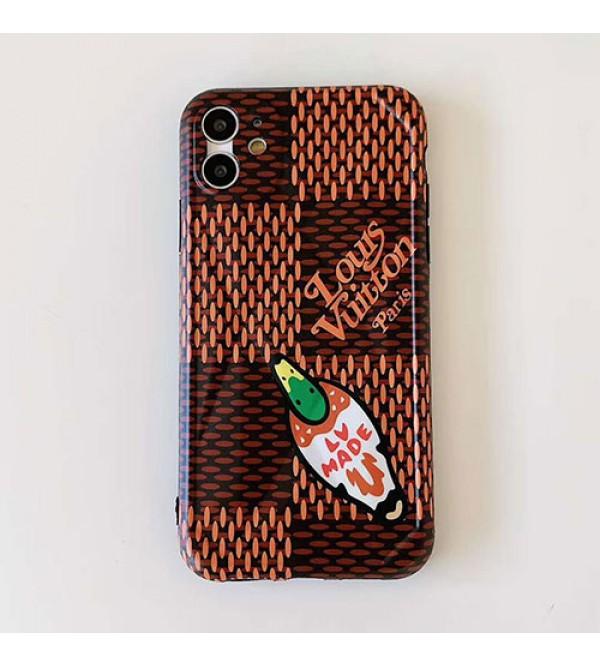 lv/ルイ·ヴィトンブランド iphone 12ケース かわいい男女兼用人気ブランドiphone 7/8/se2ケースメンズ iphone11/11pro maxケース 安い