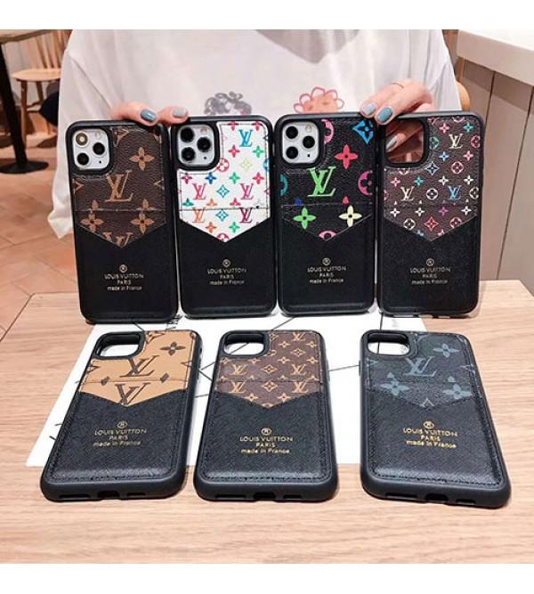 lv/ルイ·ヴィトンブランド iphone 12/xケース かわいい女性向け iphone xr/xs maxケースモノグラム iphone11/11pro maxケース ブランド