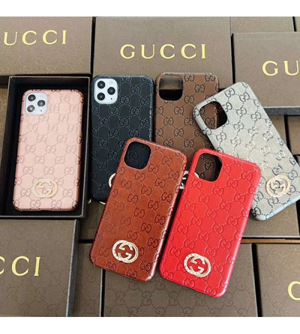 Gucci/グッチ女性向け iphone 12 2020ケースファッション セレブ愛用 iphone11/11pro maxケース 激安シンプルiphone xr/xs maxケース ジャケットレディース アイフォンiphone xs/11/8 plusケース おまけつき