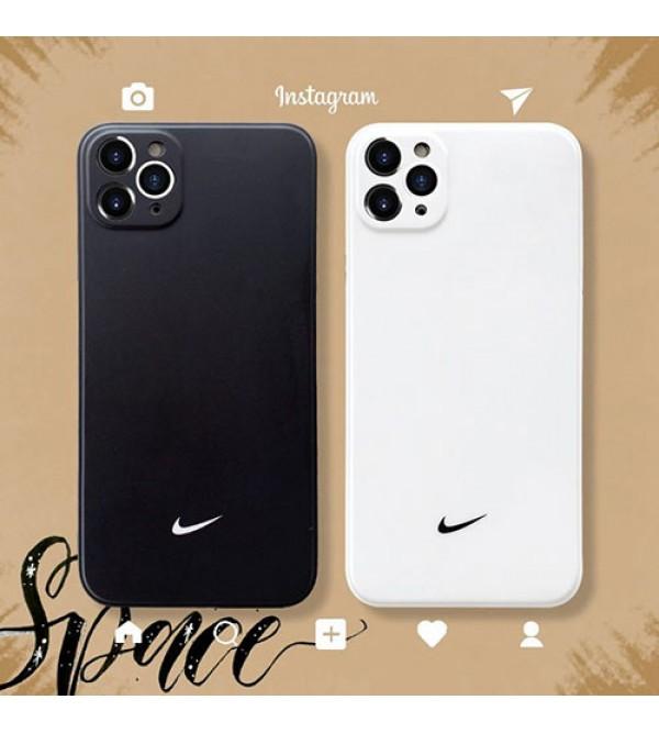ナイキ女性向け iphone 12 mini/12 pro/12 max/12 pro maxケースシンプル iphone xr/xs maxケース ジャケットジャケット型 2020 iphone12ケース 高級 人気モノグラム iphone11/11pro maxケース ブランド