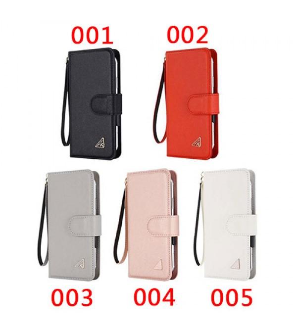 Pradaプラダブランド iphone12/12pro maxケース かわいいアイフォンhuawei mate 30 proケース ファッション経典 メンズシンプル Galaxy s20/note10/s10/s9 plusケース ジャケットメンズ iphone11/11pro maxケース 安い