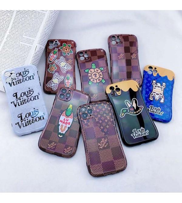lv/ルイ·ヴィトンアイフォンiphone 12/12 pro/12 pro maxケース ファッション経典 メンズ個性潮 iphone x/xr/xs/xs maxケース ファッションiphone 11/x/8/7/se2スマホケース ブランド LINEで簡単にご注文可