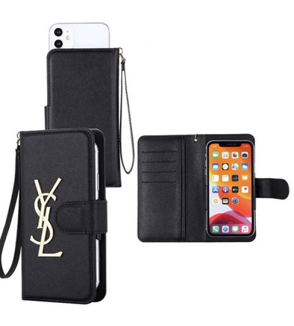 YSL/イブサンローラン女性向け iphone 12/12 pro/12 pro maxケースiphone 11/x/8/7スマホケース ブランド LINEで簡単にご注文可シンプル iphone xr/xs maxケース ジャケットレディース アイフォンiphone xs/11/8 plusケース おまけつき