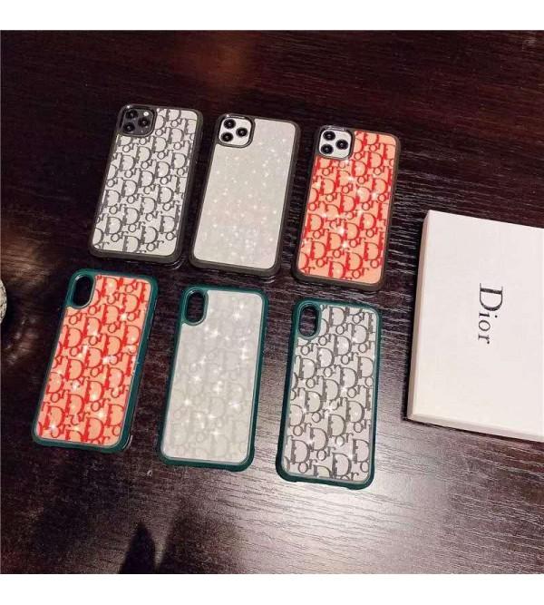 Dior ディオール 個性潮 iphone 12/12 pro/12pro maxケース ファッションメンズ iphone11/11pro maxケース 安いモノグラム iphone11/11pro maxケース ブランドiphone x/xr/xs/xs maxケース iphone x/8/7 plusケース大人気