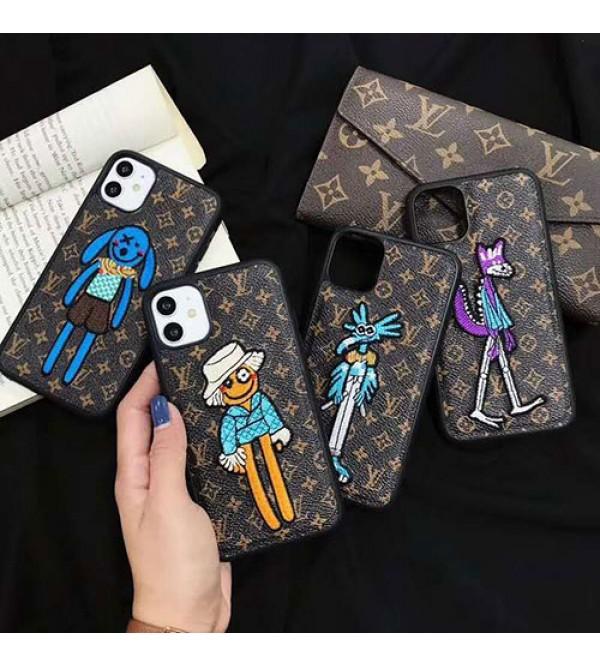 lv/ルイ·ヴィトンファッション セレブ愛用 iphone12/12pro maxケース 激安個性潮 iphone x/xr/xs/xs maxケース ファッションジャケット型 2020 iphone12ケース 高級 人気モノグラム iphone11/11pro maxケース ブランド