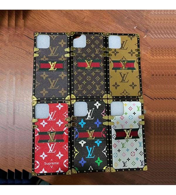 lv/ルイ·ヴィトン個性潮 iphone 12/12 pr/12 promaxケース ファッションiphone 11/x/8/7/se2スマホケース ブランド LINEで簡単にご注文可メンズ iphone11/11pro maxケース 安いレディース アイフォンiphone xs/11/8 plusケース おまけつき
