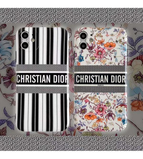 Dior ディオール ブランド iphone12/12pro maxケース かわいいペアお揃い アイフォン11ケース iphone xs/x/8/7se2ケースins風ケース かわいいメンズ iphone11/11pro maxケース 安い