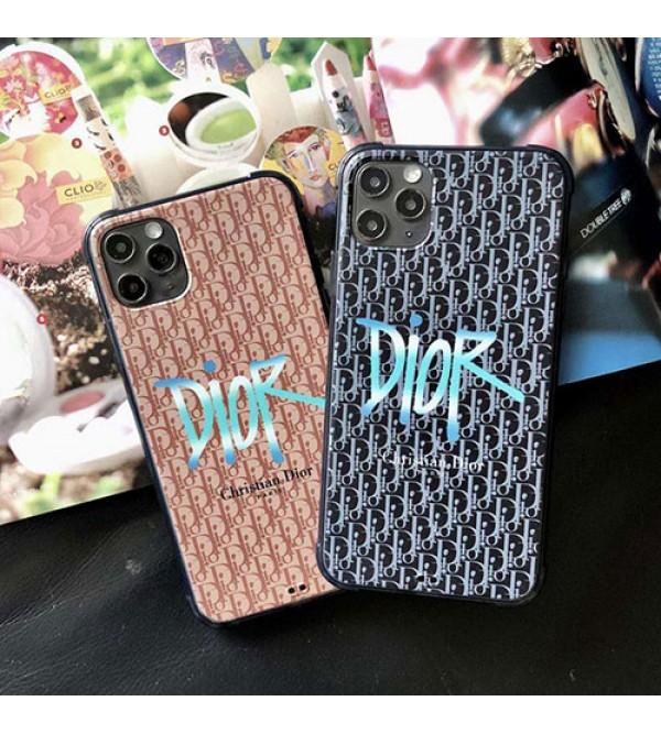 Dior ディオール男女兼用人気ブランドiPhone 11/11 pro/11 pro maxケースiphone 11/x/8/7/SE2スマホケース ブランド LINEで簡単にご注文可メンズ iphone X/XR/XS/XS MAXケース 安い