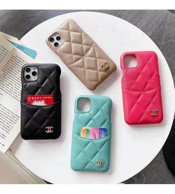シャネルペアお揃い アイフォン11ケース iphone xs/x/8/7/se2ケース個性潮 iphone x/xr/xs/xs maxケース ファッションシンプルiphone 11 pro/11/11 pro maxケース ジャケットジャケット型 2020 iphone12ケース 高級 人気