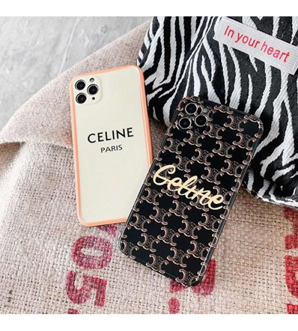 celineファッション セレブ愛用 iphone12 mini/12 pro max/12 max/12 proケース 激安メンズ iphone11/11pro maxケース 安いモノグラム iphone x/xr/xs/xs maxケース ブランド