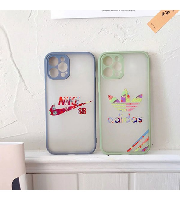 アディダスメンズ iphone12/12pro max/12 mini/12 proケース 安いアイフォン12カバー レディース バッグ型 ナイキブランドhuawei mate 30 pro/p 40 proケース iphone x/8/7 plus/se2ケース大人気