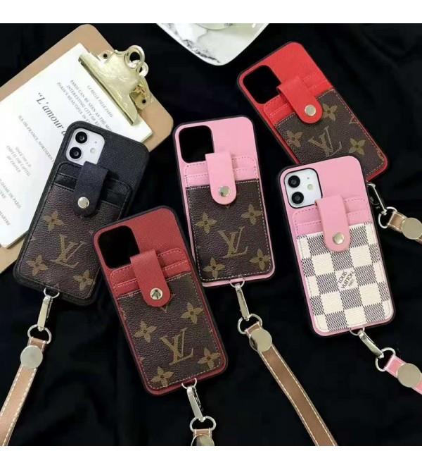 ルイヴィトン男女兼用人気ブランドiphone12/12pro max/12 pro/12 miniケースins風  Iphone xr/11/11pro maxケース かわいいレディース アイフォンiphone xs/7/11 pro/8 plusケース