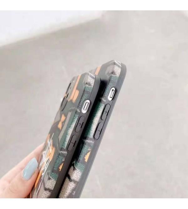 ステューシーファッション セレブ愛用 iphone12/12pro maxケース 激安個性潮 iphone x/xr/xs/xs maxケース ファッションメンズ iphone11/11pro maxケース 安いiphone 8/7 plus/11proケースブランド