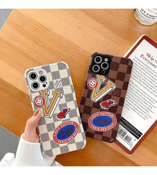 ルイヴィトン ブランド iphone12pro/12pro maxケース かわいいiphone 11/x/8/7スマホケース ブランド LINEで簡単にご注文可ins風 iphone12mini/11promaxケースかわいいiphone 12ケース ファッション