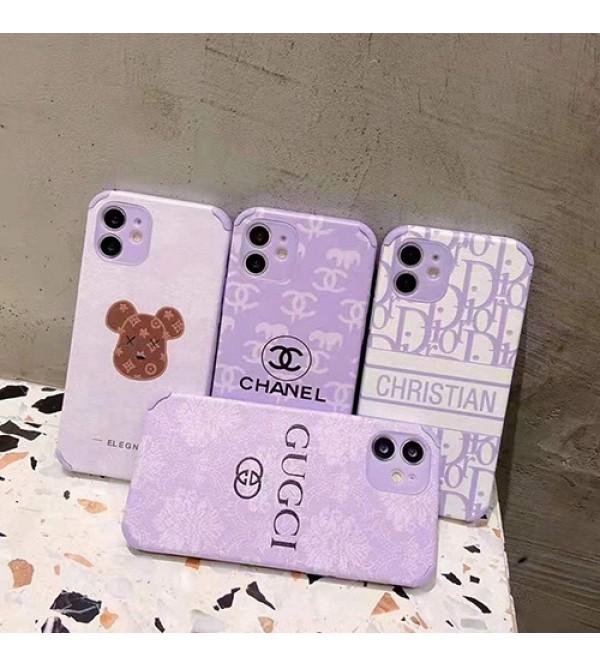 シャネル ルイヴィトン iphone 13/13mini/13 pro max/ケース ブランド グッチ ディオール シンプル 熊頭 LV ジャケット型 CHANEL 全面保護 GUCCI モノグラム DIOR シンプル アイフォン12s/12プロマックス/11/x/xs/xr/8/7カバー メンズ レディース