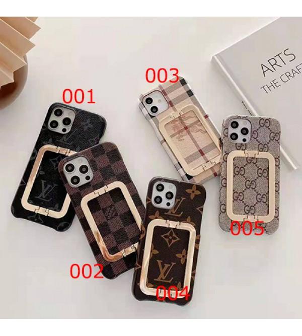 Lv/ルイヴィトン ペアお揃い アイフォン12/12 pro maxケース ファッション経典 メンズ iphone 11/xs/x/8/7ケースブランドモノグラム iphone12mini/11pro maxケース