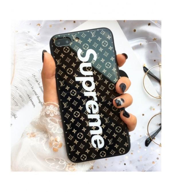 iphone 12 ケースsupreme lv コラボxperia 1/5/8 1/10 iiケース iPhone xr/xs max/xs/11pro/11rケース ルイヴィトンGalaxy s20/s10/s9 plusケース iphone x/8/7/se2スマホケース ブランド Iphone6/6s Plus Iphone6/6sカバー ジャケット