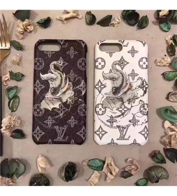 ブランド ヴィトン iPhone8/8 plusカバー ジャケット ルイビトン アイフォン7/7プラス携帯ケース 可愛い モノグラム iphone6/6s plus アイフォン6/6s plusカバー カッコイイ