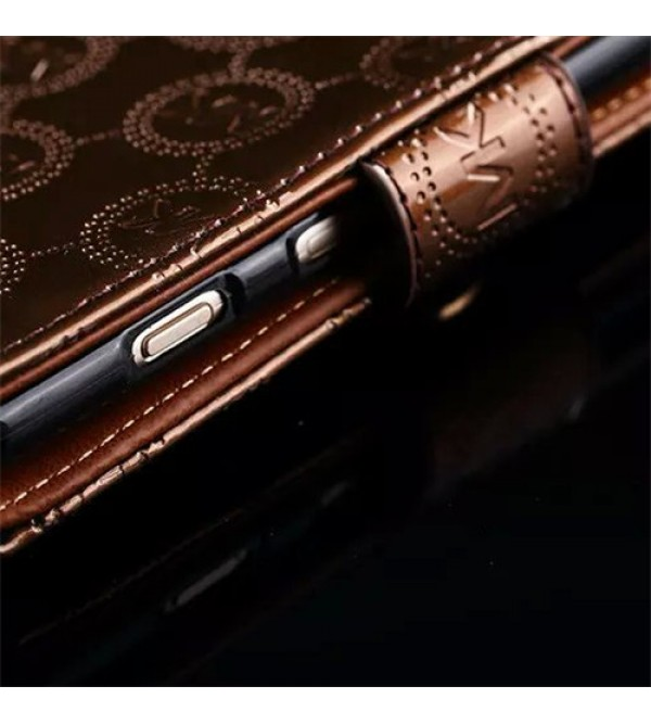 マイケルコース iphone8/Xケース galaxy s8/s8 plusカバー iphone8/7/7 plus 手帳型 アイフォン6/6s plus ギャラクシー s7 edgeケース MK エナメル iphone6/6s  高級感 男女