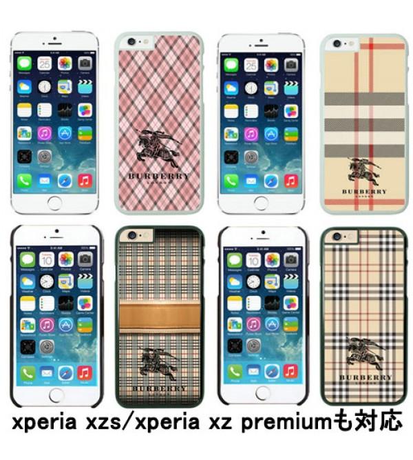 iphone 12 ケースバーバリー iphone xr/xs/11 maxカバー エクスぺリア xz premium so-04jケース  ブランド galaxy s9+/s8 plus xperia xzs so-03j/sov35カバー シリコン burberry アイフォンx/xs/xs max携帯ケース ペア適用