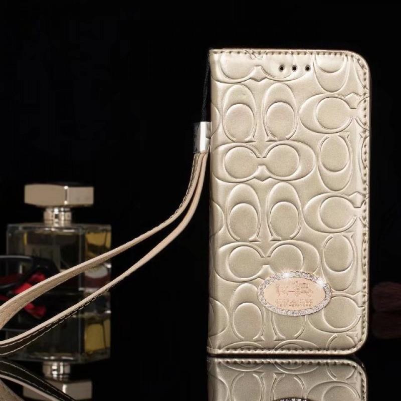 iphone 12 ケースコーチiphoneXケース iPhone8/7plus 手帳型ケース coach アイフォン6s/6splus ケース 人気ケース